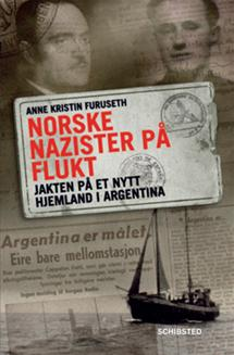 norskenazister